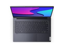 Ordinateur Portable Lenovo Yoga Slim 7 14ITL05 (82A3007KFE)