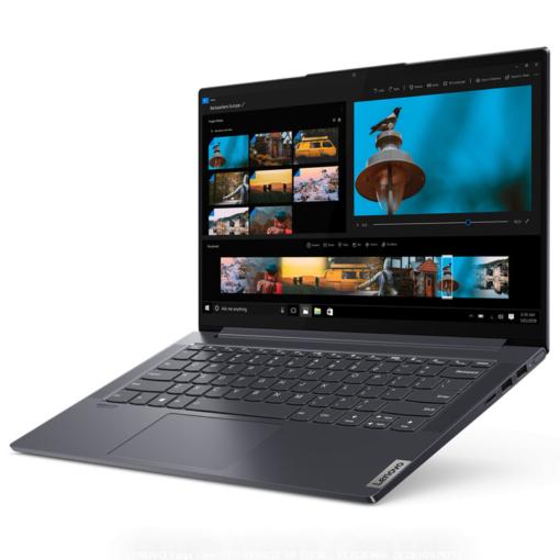 Ordinateur Portable Lenovo Yoga Slim 7 14ITL05 (82A3007KFE)