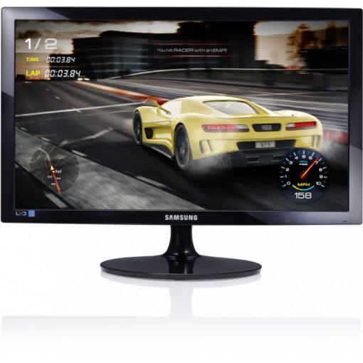 "Écran Gaming 24"" Samsung (LS24D332HSX/ZN)"
