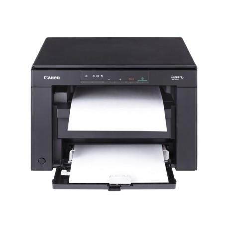 Imprimante Multifonction Laser Monochrome Canon i-SENSYS MF3010 (5252B004AB)