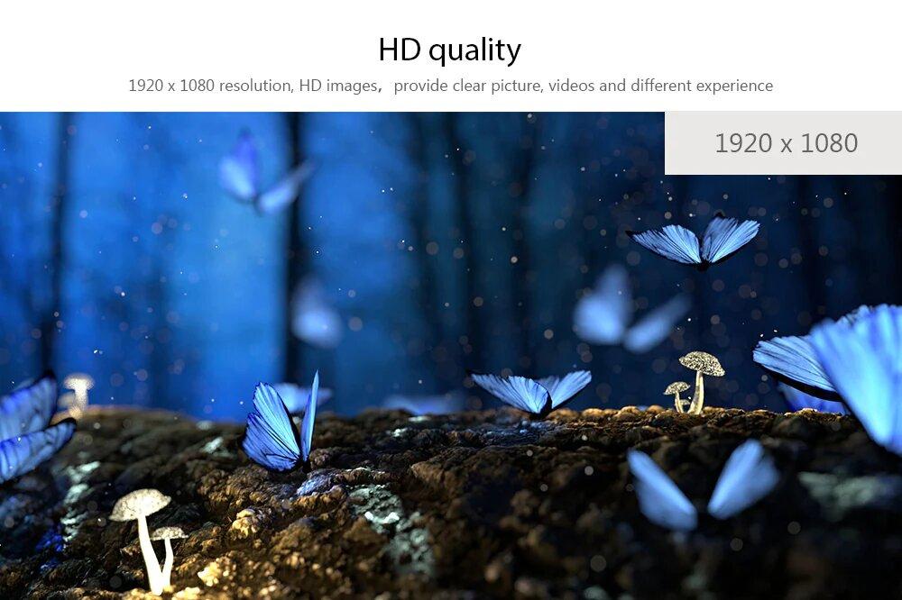Vidéoprojecteur P300