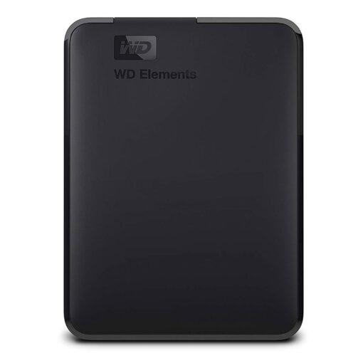 """WD Elements Portable Disque dur externe 2.5"""""""