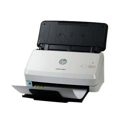 Scanner HP ScanJet Pro 3000 s4 (6FW07A)