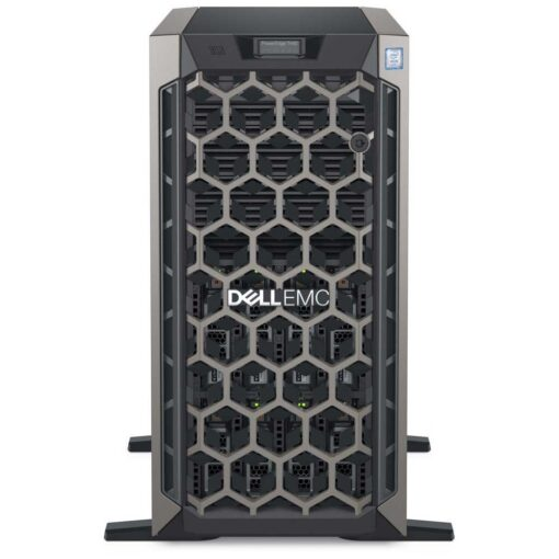 DELL PowerEdge T440 Server, Intel Xeon Silver 4208