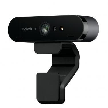 Logitech BRIO ULTRA HD PRO WEBCAM (960-001106)