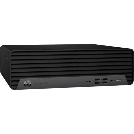 Ordinateur à faible encombrement HP EliteDesk 800 G6 SFF (273B3EA)