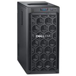 Dell PowerEdge T140, Intel Xeon E-2124 3.3GHz, 8GB