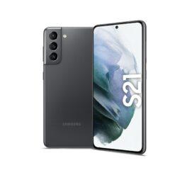Smartphone Samsung Galaxy S21 5G (Dual SIM) Référence SM-G991BZVGMWD