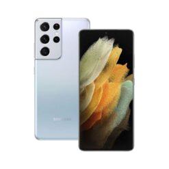 Smartphone Samsung Galaxy S21 Ultra 5G (Dual SIM) Référence SM-G998BZSGMWD